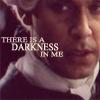 Lord Cutler Beckett: darkness