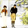 lizzy and darcy are eighteenth century l