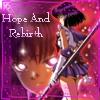 Hope and Rebirth