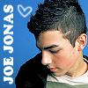Angel: Joe Jonas