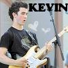 Angel: Kevin Jonas