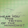 triton of minnows