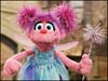 Robin Bridges: muppet magic