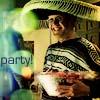 sereniteys: party giles