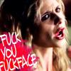 F*ck You F*ckface!