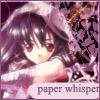 paper_whisper userpic