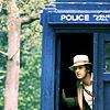 Five TARDIS