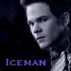 bewize: Xmen: Iceman