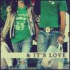 & its love