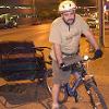 Pedicab Matt!