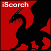 iScorch (by me)