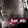 faith lehane: just skin