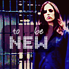 faith lehane: to be new