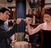Will & Grace - finger touch