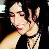 Ynez Castillo: laugh