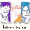 Rissell: IchiSadoIshi - Believe in Us