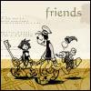 asd: Friends