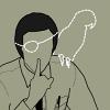 the hero & the sidekick: Misc: shhhhhh