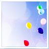 stock - balloons