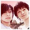 Yanagi Kotaroh x Endou Yuuya fan community