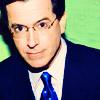 Stephen Colbert // Green