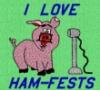 Daniel: Hamfest!