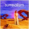 Beetlejuice - Geena/Surrealism/Desert