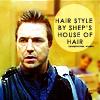 deiann: Beckett - Shep's House of Hair