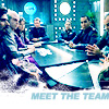 deiann: Babylon 5 - Meet the Team