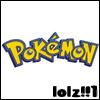 Pokemon lolz