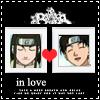 jen: [nejiten] in love