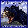 Küchenhexe (formerly Zanne Chaos): Dragon - do not suffer fools
