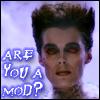 Küchenhexe (formerly Zanne Chaos): Moderator - Are you a mod?