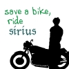 iiconic: save a bike