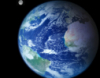 neurwen: pianeta blu