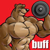 Tube: buff otter