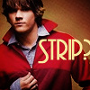 Strip?