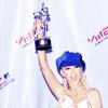 Christina Aguilera // Credit: Purplesunb