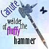 Fluffy Hammer