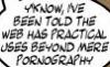 beyond pornography
