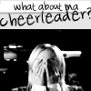 vmars/ cheerleader