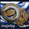 snapetoy