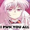 Magic Kaito: Doushi Pwns