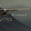 magnifica7: Richard plane