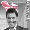 JB Bunny made by: __kali__
