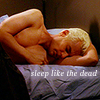 Wycked: Spike Sleep Like The Dead