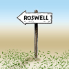 dinogrl: Roswell