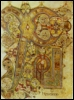 Book of Kells P