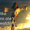 lilbakht: Like No One's Watching