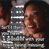 Zoe brain missing